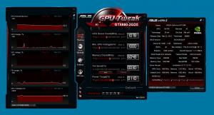 Asus GPU Tweak GTX 680
