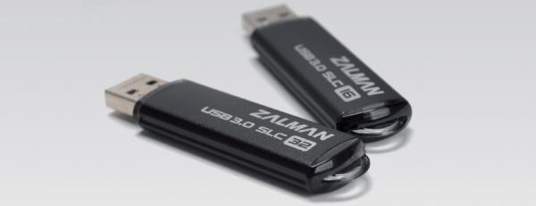 zalman cles USB 3.0