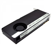 EVGA GTX 680 Superclocked Signature