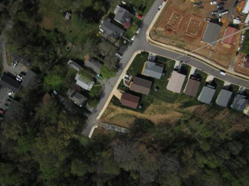 Google Earth Ballon helium (http://mapmill.org)