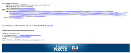nicolas sarkozy CNIL