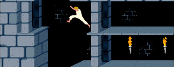 Prince of persia code source