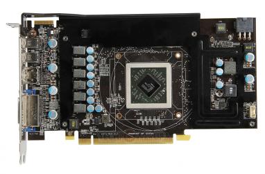 MSI HD 7850 Power Edition 1GD5
