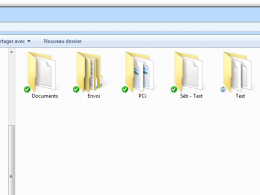 SkyDrive Sync State