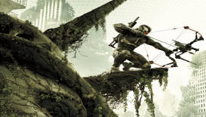 Crysis 3 officiel