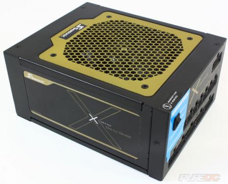SeaSonic X-Series 1050 PureOC