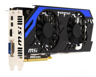 MSI HD 7870 Hawk