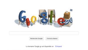 Google Elections