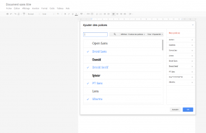 docs google polices web fonts