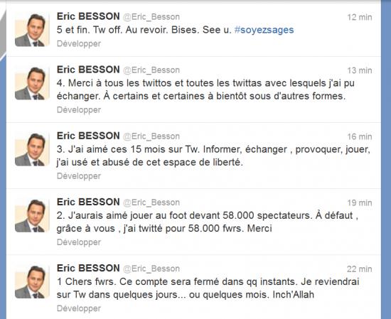 Eric Besson