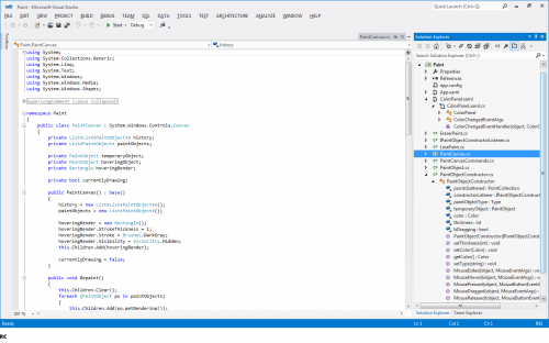 visual studio 11