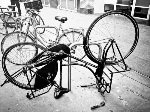 Bikes par Pascal Maramis CC-By-2.0
