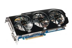 Gigabyte GTX 670 WindForce 3X