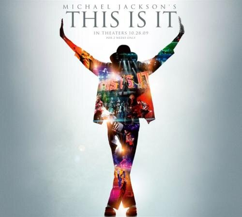 This is it Michael Jackson