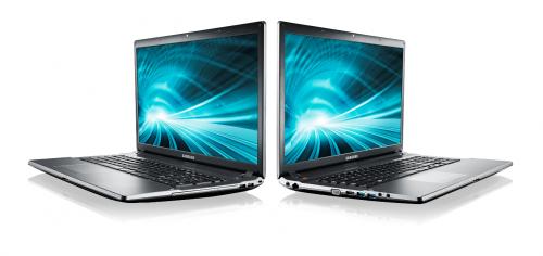 Samsung serie 5 550P
