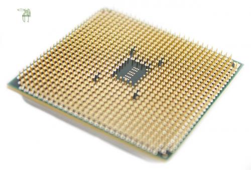 AMD A4-3400 (GinjFo)