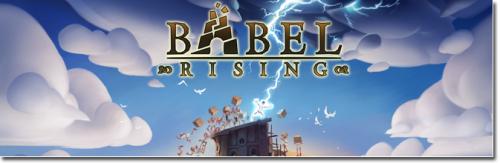 babel rising ubisoft