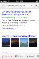 Google Apps iOS
