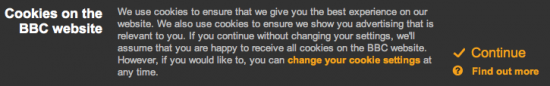 bbc opt in cookies