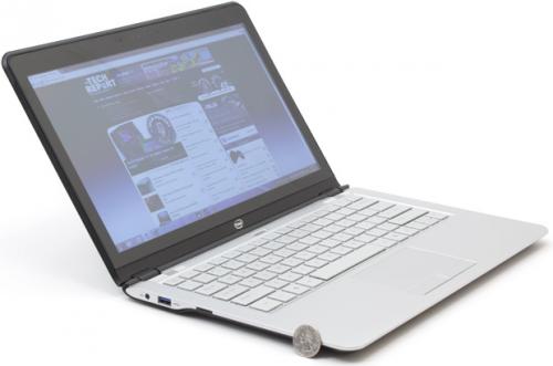 Ultrabook Tech Report