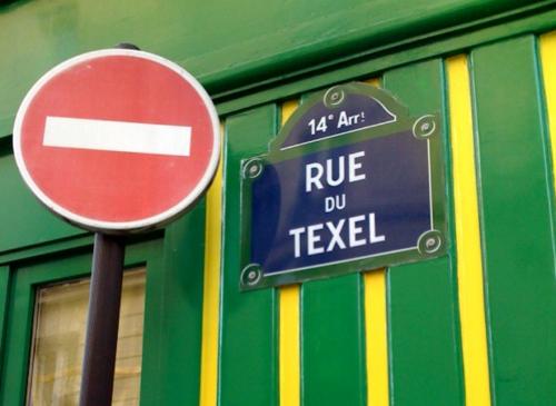 rue du texle HADOPI