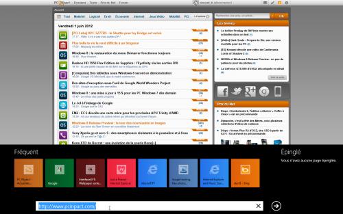 IE10 internet explorer