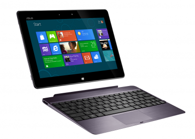 ASUS Tablet 600  WinRT