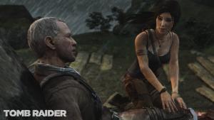 Lara Croft 2013 Square Enix