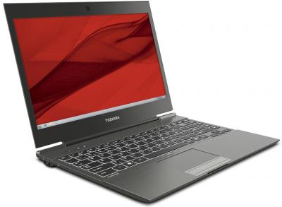 Toshiba Ultrabook Z930