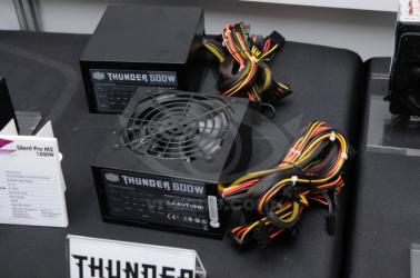 Cooler Master Thunder