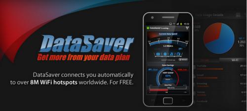 Bouygues Telecom DataSaver Devicescape