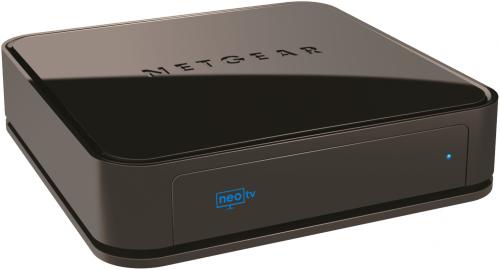 Netgear NeoTV Pro HD