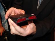 Asus Thunderbolt SSD