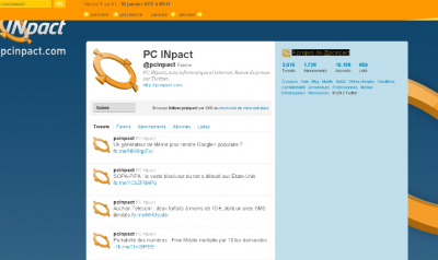 twitter archive pcinpact bnf