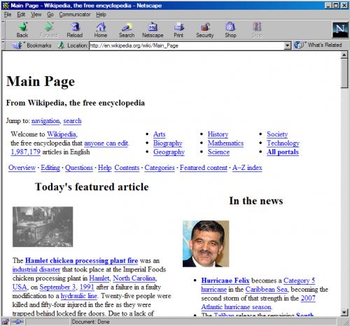 Edito 1997