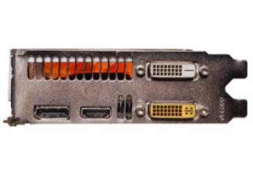 Zotac GTX 670 TwinCooler