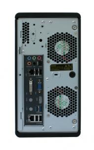 NAS VHS-4 Home 2 Ve-Hotech