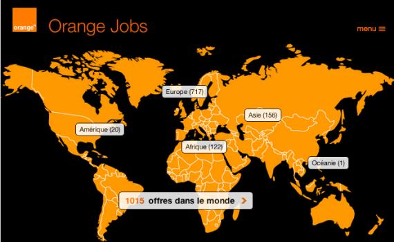 Orange Jobs