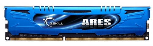 G-skill Ares 2133 MHz