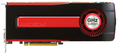 Radeon HD7970 GHz Edition