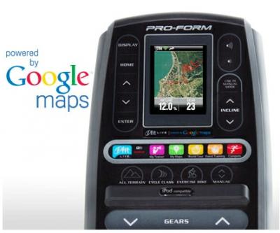 vélo tour de france google maps