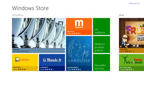 win8 windows 8 store