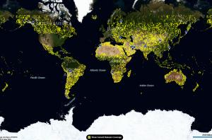 Bings maps mise a jour juin 2012