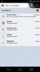 firefox 14 android