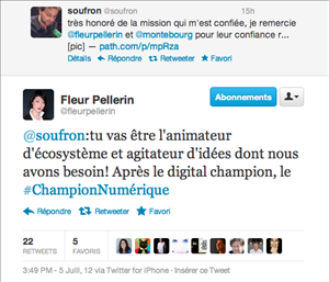 pellerin tweet