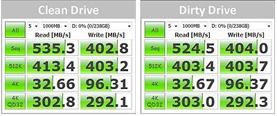m5s plextor SSD