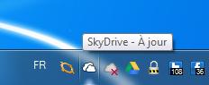 skydrive windows client logo