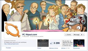 pc inpact facebook