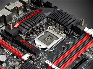 Asus Fusion Thermo