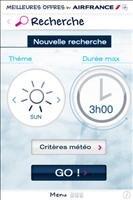 air france meilleure offre application iOS